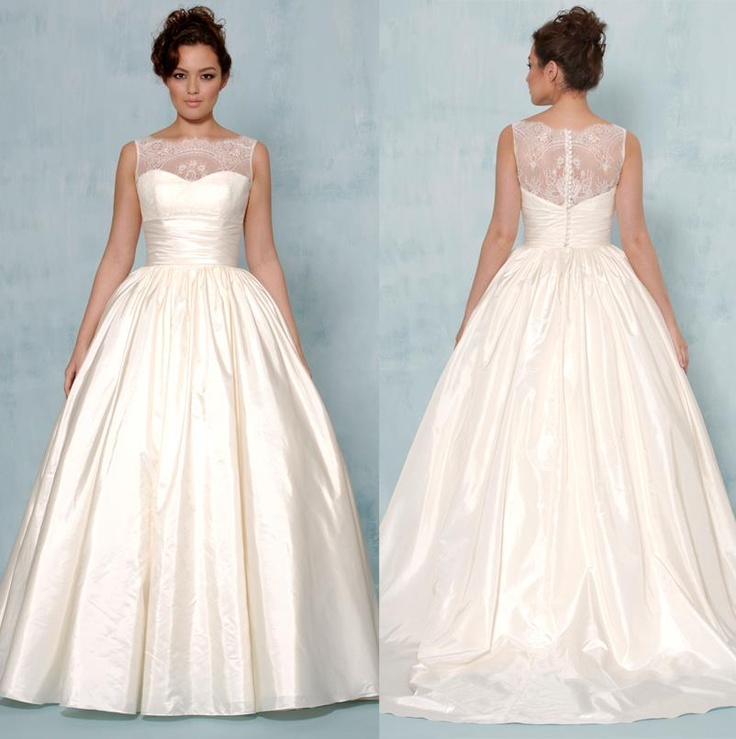 Blush colored wedding dress images of blush colored wedding dress junglespirit Images