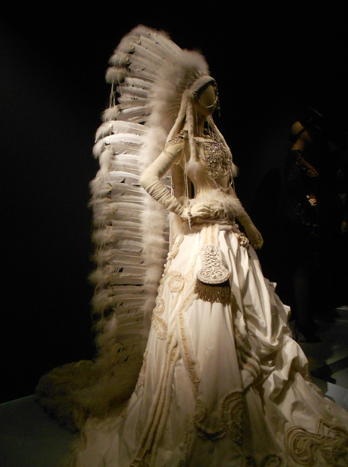 Native Wedding Dresses Native American Indian Wedding Dress ...