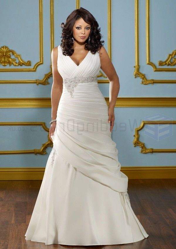50 Plus Wedding Dresses
