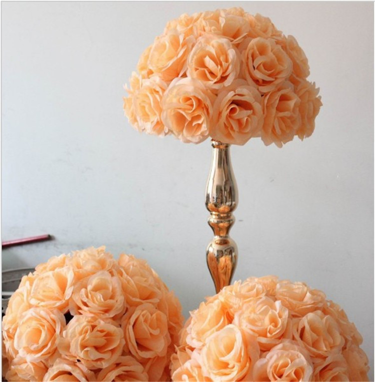 Popular Wedding Decor Peach