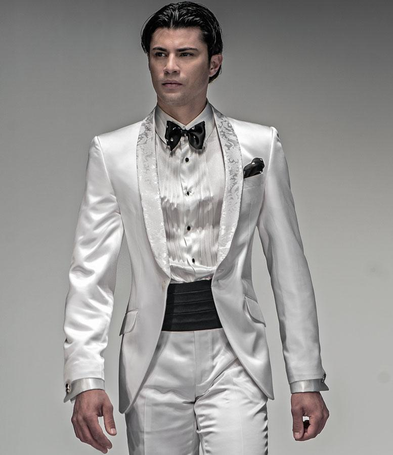 Awesome Designer Wedding Suits For Groom Component - Wedding Ideas ...