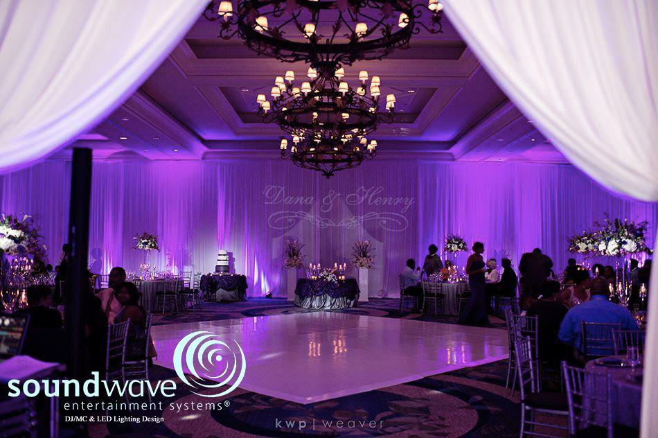 Wedding Venues In Orlando Fl 7 Rosen Plaza Hotel Ballroom Church Street Ritz