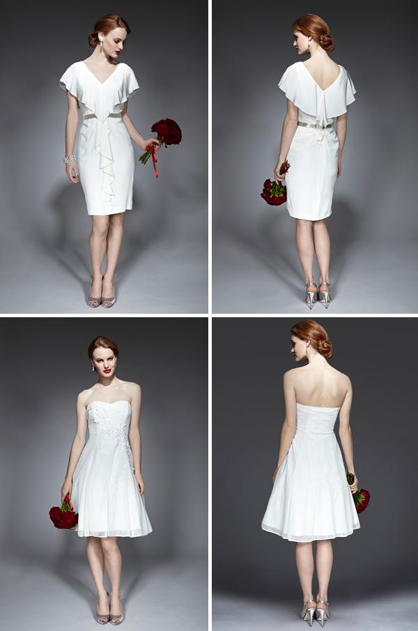 Civil wedding clothes short wedding dress archives junglespirit Images