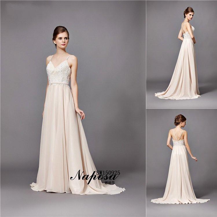 Simple Wedding Dress Patterns