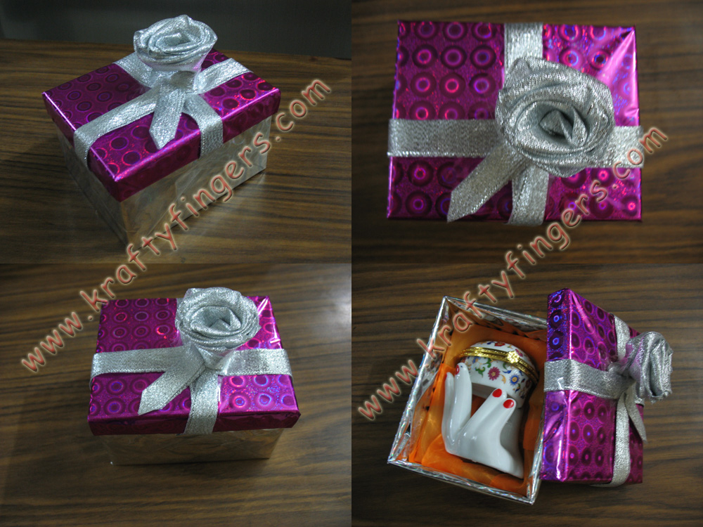 Wedding Gifts For Sisters: Wedding Gift From Sister