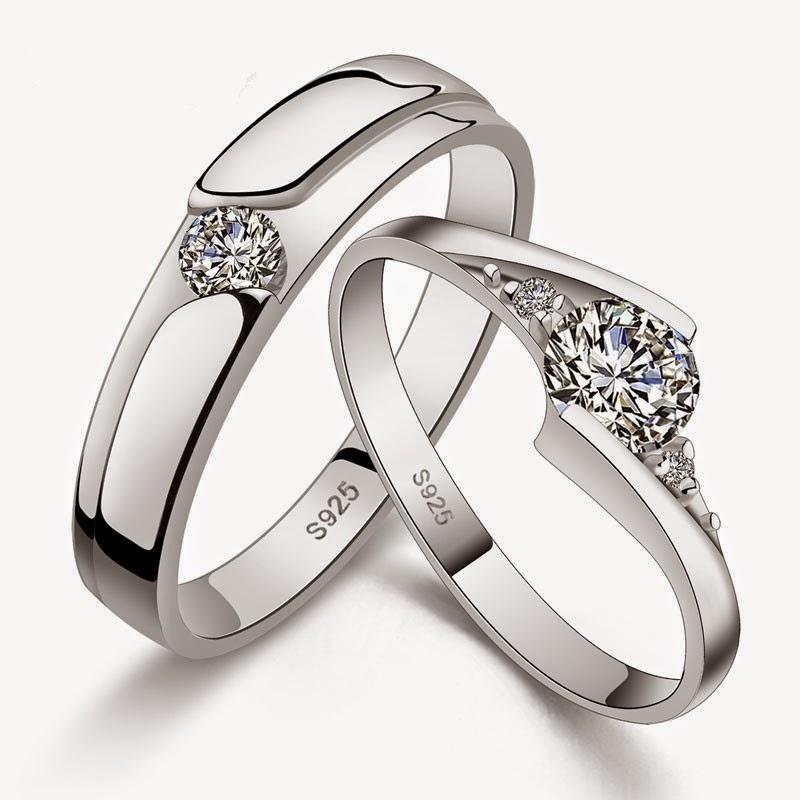 some examples of wedding rings - Elegant Wedding Rings