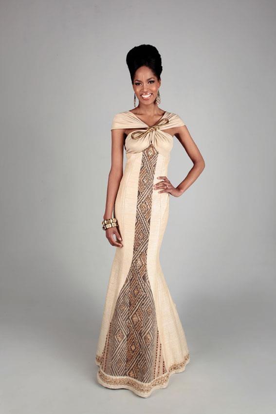 african wedding dress designers - Wedding Decor Ideas
