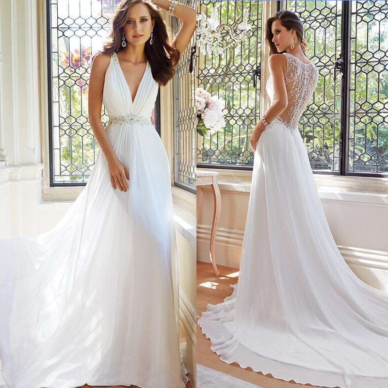 Maxi Dress For Wedding