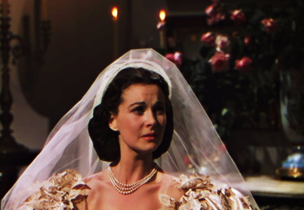 Tv Film Fashion Icons Gone With The Wind – Emasscraft.org