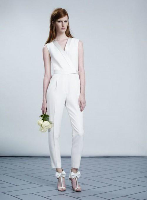 Wedding Pants Outfits