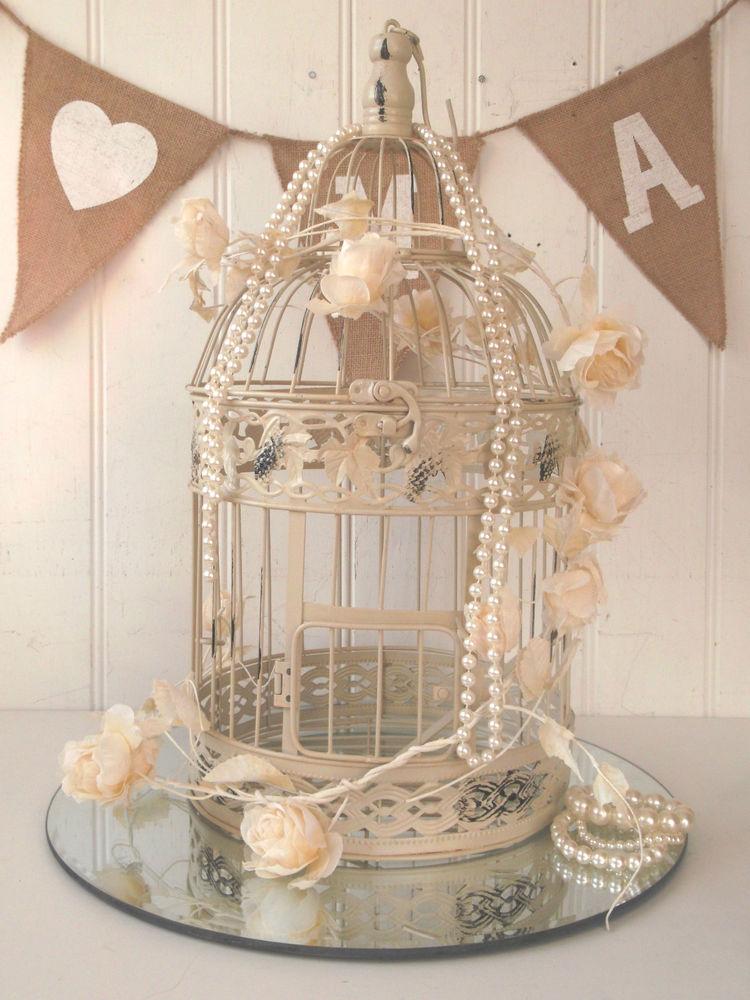 Decorating A Birdcage For Wedding Images Decoration Ideas Top 20 Vintage