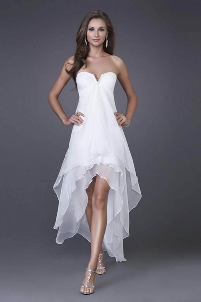 The Bride Dresses for Wedding Reception