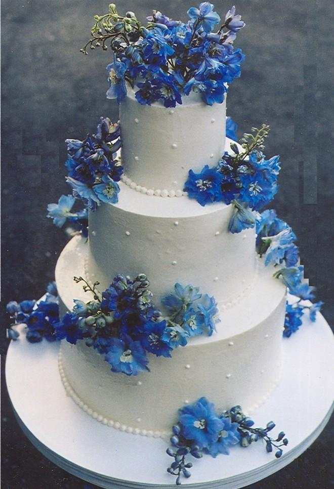 Royal Blue Centerpiece Ideas : Royal blue centerpieces for weddings