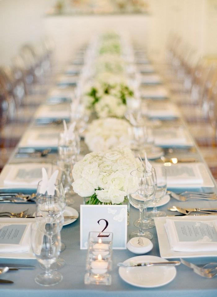 Wedding centerpiece ideas on a budget for Affordable wedding decoration