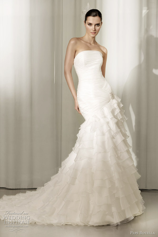 Wedding Dresses From Spain | Wedding Gallery
