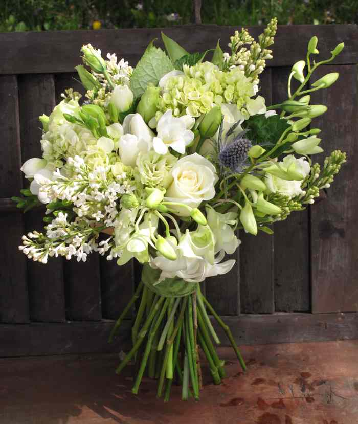 Wedding Flowers In May: May Wedding Bouquets Ideas
