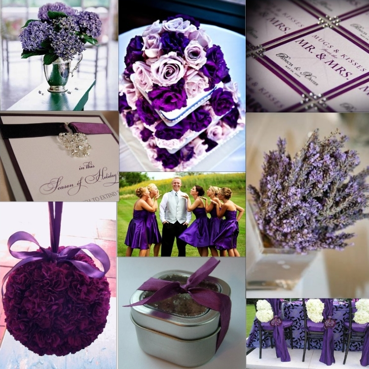Wedding Ideas Purple And Silver Wedding Ideas – Emasscraft.org