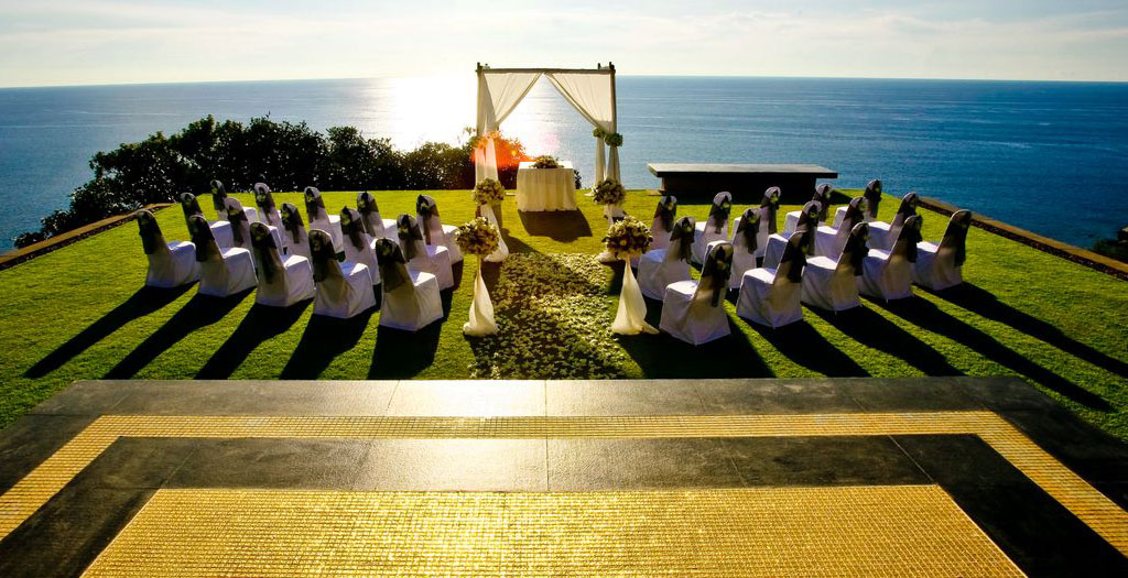 Wedding Locations In Thailand Destination Venues