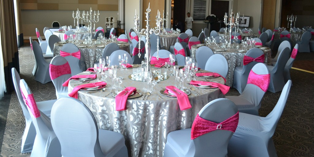 Pink And Silver Wedding Theme Images Wedding Decoration Ideas
