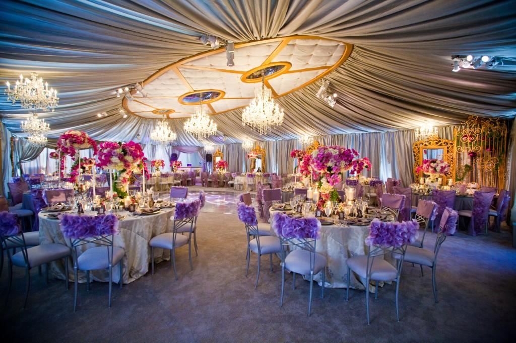 Wedding Reception Designs