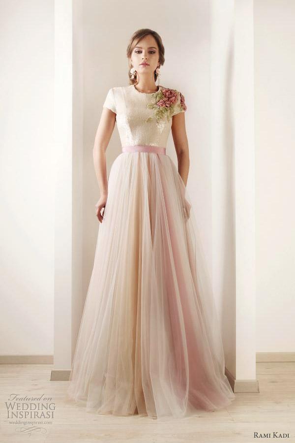 wedding reception gowns - Wedding Decor Ideas