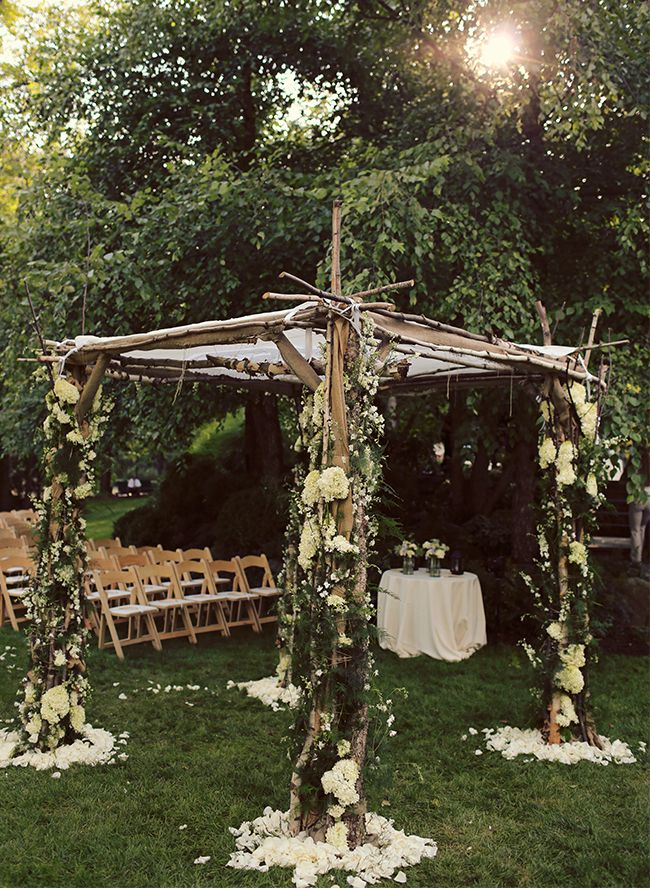 93 Country Backyard Wedding Ideas