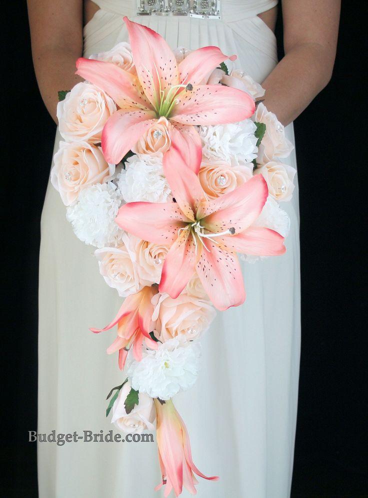 Beach Theme Wedding Flower Bouquets Gallery - Wedding Decoration Ideas