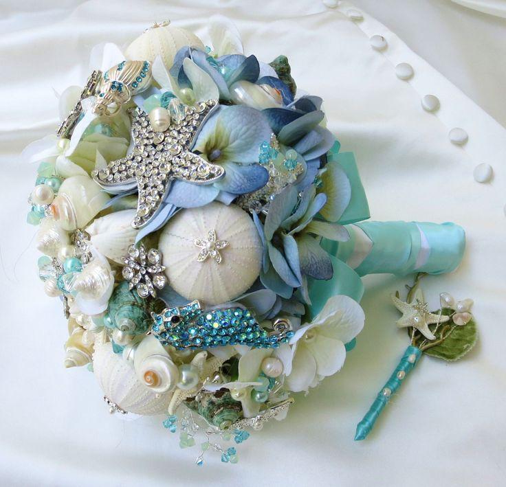 Beach Theme Wedding Flowers Images - Wedding Decoration Ideas
