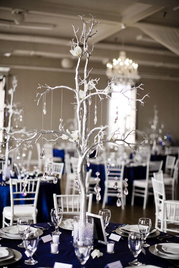 Blue And Silver Wedding   Midway Media