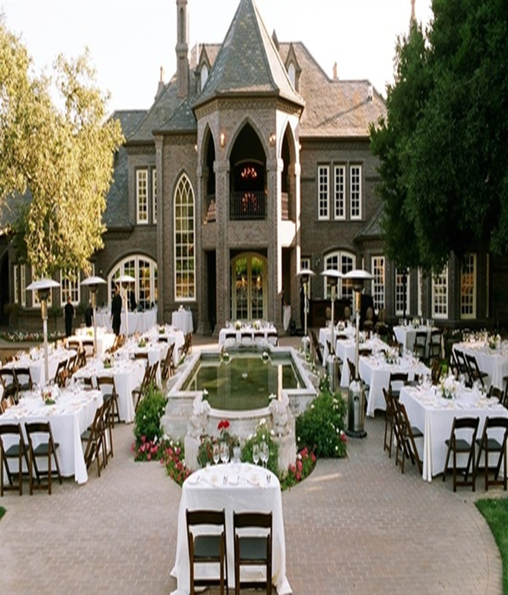 Wedding venues in california junglespirit Gallery