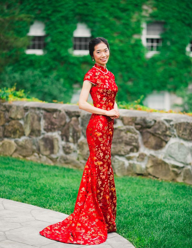 Traditional chinese wedding dress for Chinese wedding dresses online