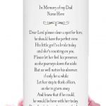 Poem From Father To Son On Wedding Day