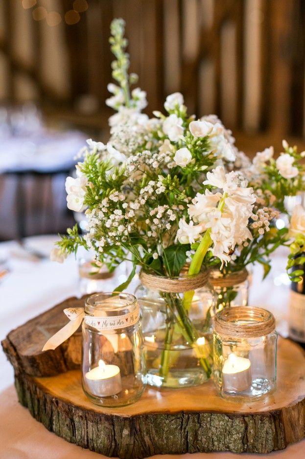 Homemade Wedding Centerpiece Ideas Gallery Wedding