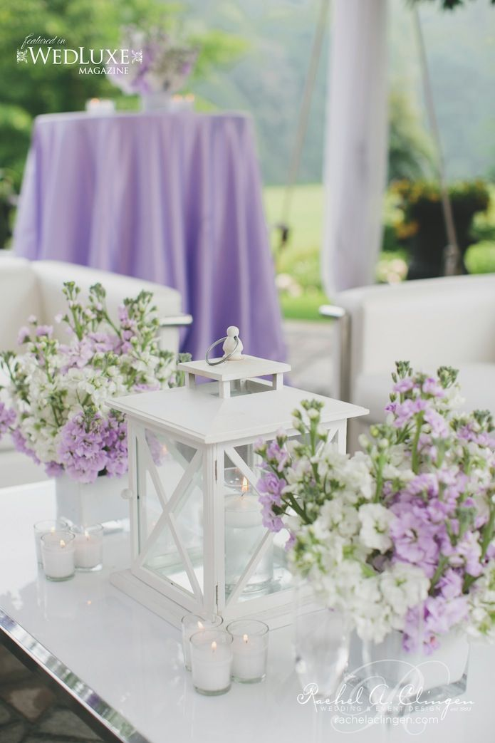16 Wicked Transitional Exterior Designs Of Homes You Ll Love: Lilac Table Decorations Wedding Tables