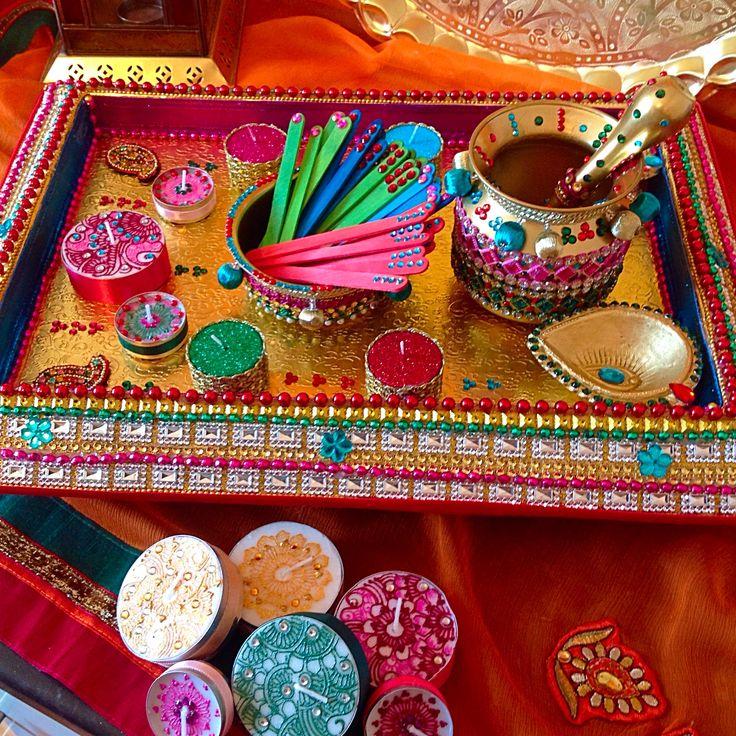 Mehndi Menu Ideas : Mehndi ideas wedding