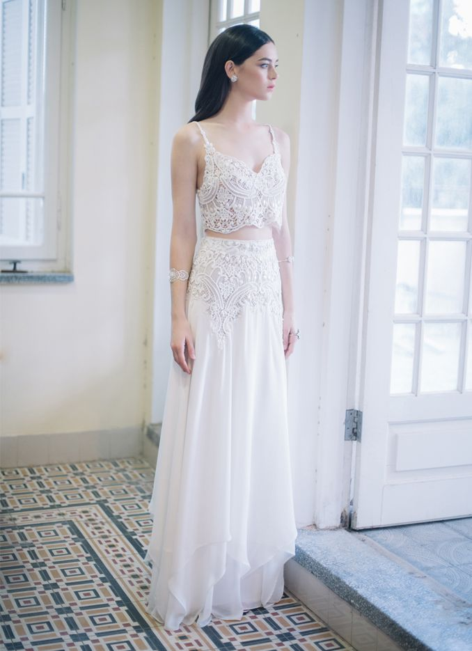 Emejing Non Traditional Wedding Dress Pictures - Styles & Ideas ...