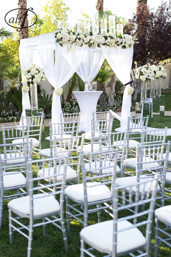 backyard wedding ideas. Black Bedroom Furniture Sets. Home Design Ideas