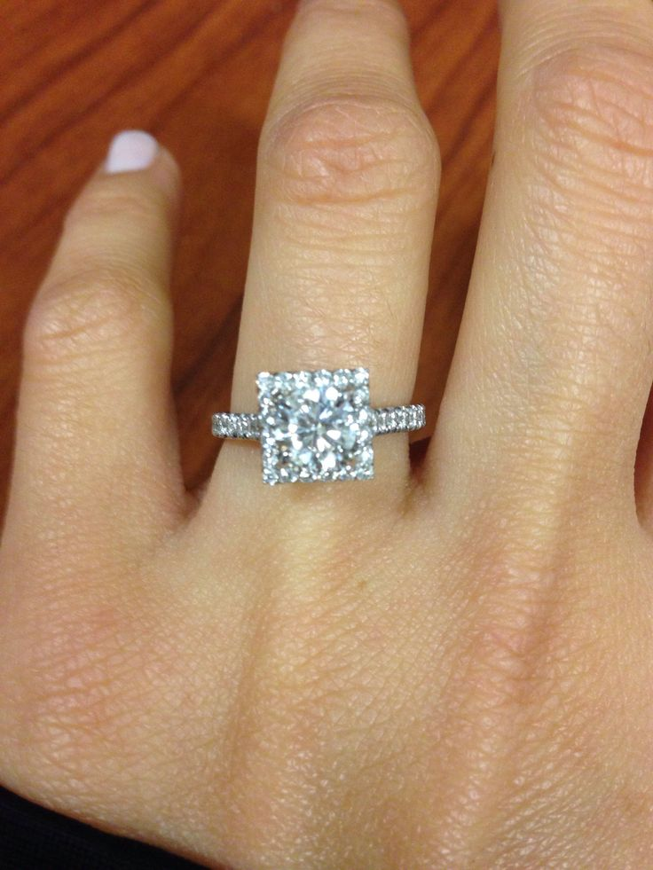 adore princess blog ritani shaped engagement rings to ring square solitaire