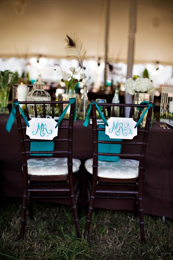 Teal Wedding Theme Ideas Wedding Decor Ideas