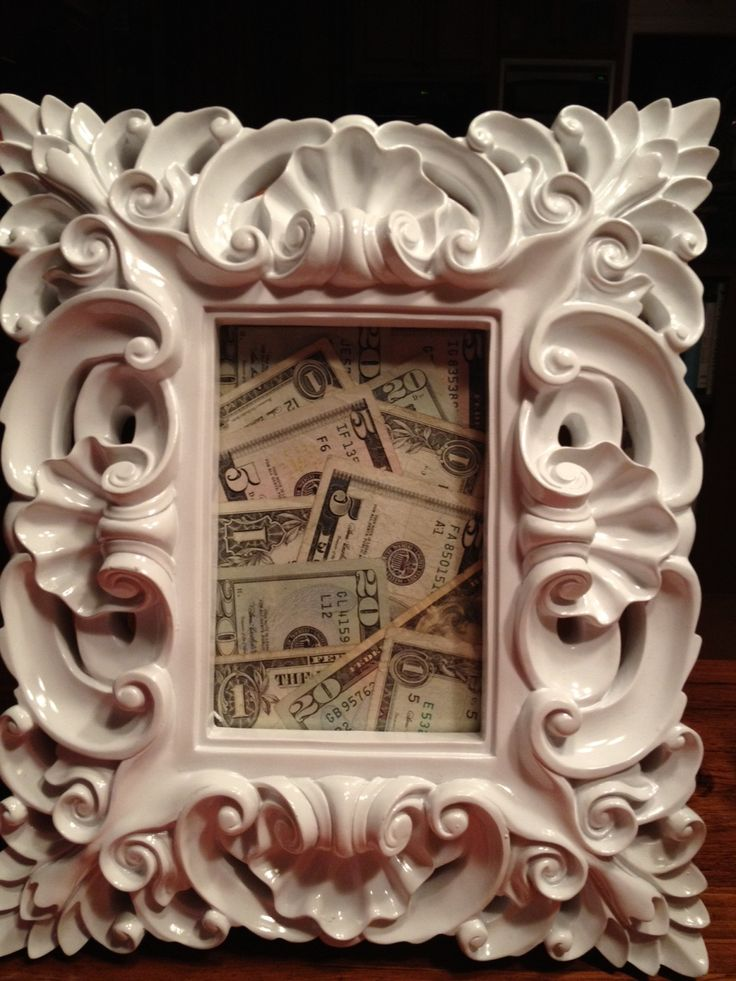 Wedding Gift Ideas Money Wedding Decor Ideas