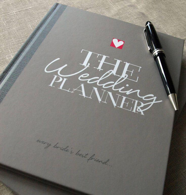 Wedding planning notebook junglespirit Images