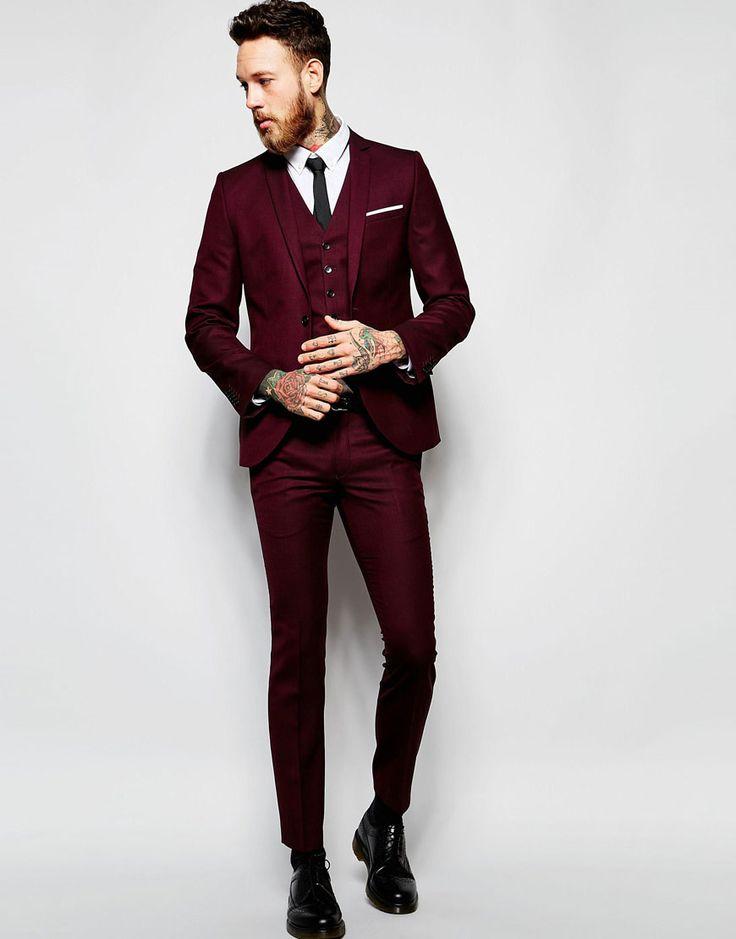 Suit Colors For Weddings | Wedding Ideas