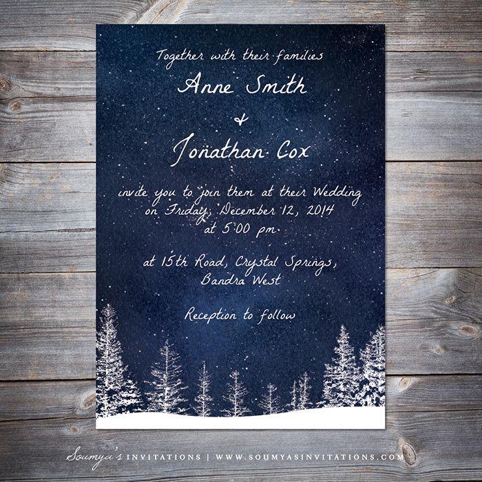 Winter wedding invitations 1000 ideas about winter wedding invitations on emasscraft org junglespirit Gallery