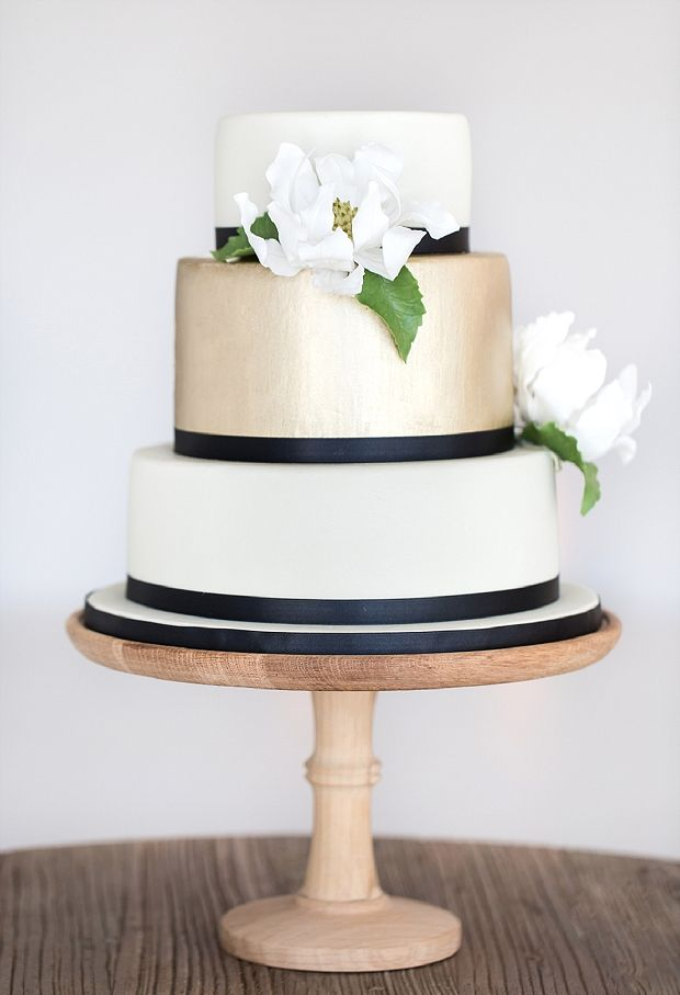 1000 Images About Black White And Gold Wedding Colors On