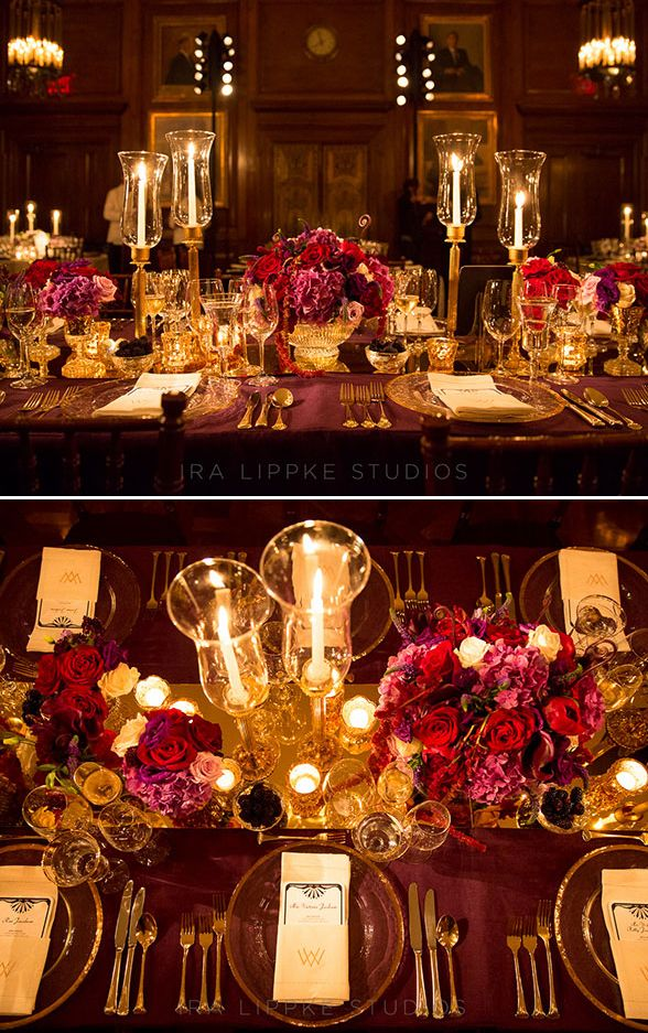 Autumn Wedding Decoration Ideas