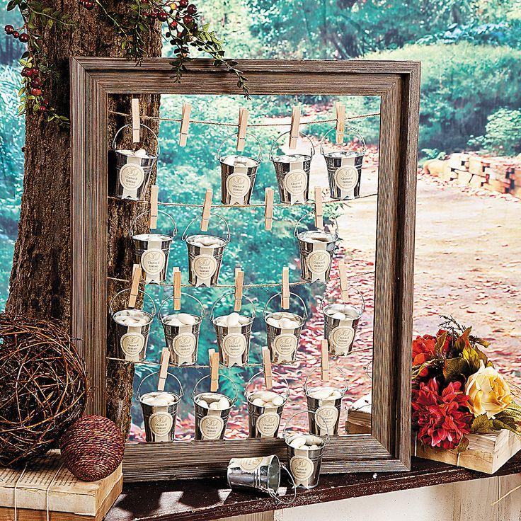 Unique Mini Picture Frames Favors Composition - Framed Art Ideas ...