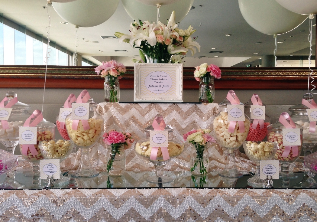 1000 Images About Megans Pick Candy Buffets