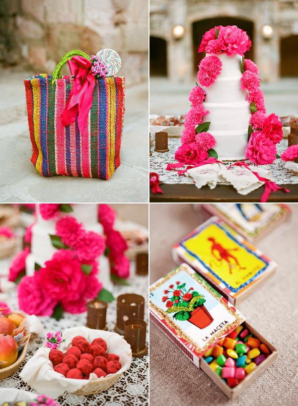mexican themed wedding favors - Wedding Decor Ideas