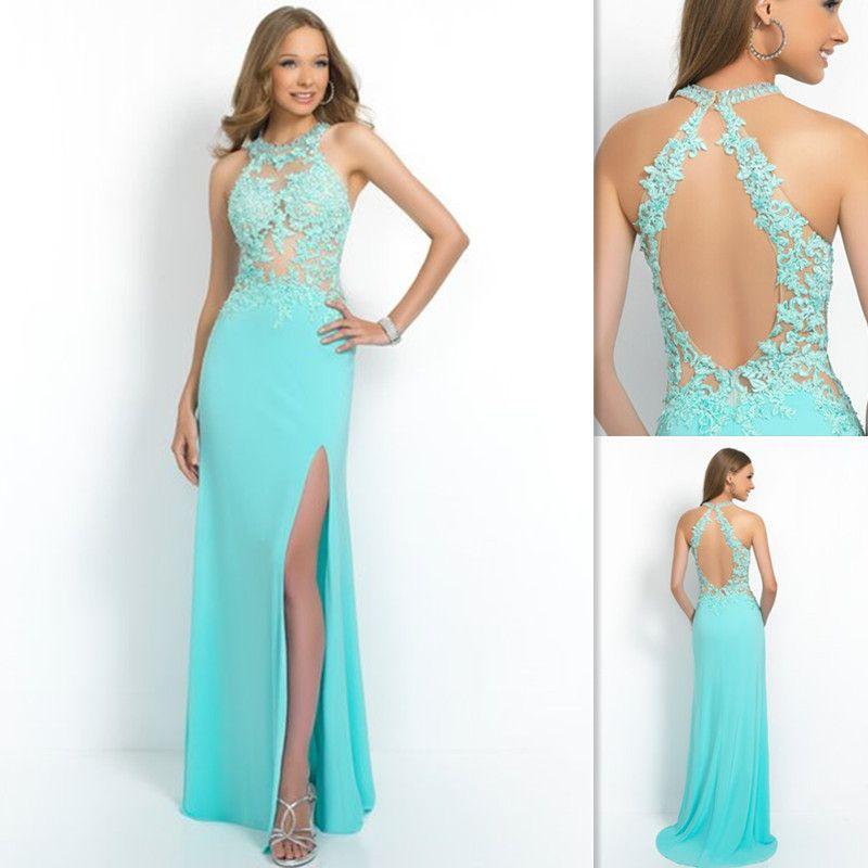 Aqua Wedding Dresses