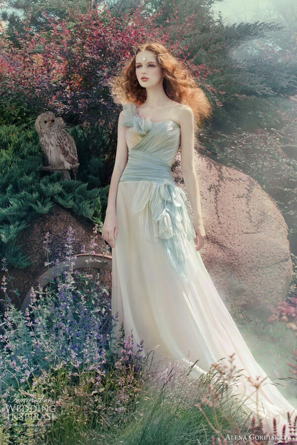 1000 Images About Wedding Dress In Color On Emasscraft Org